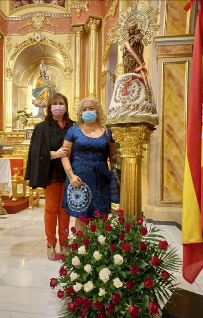 El PP de Las Torres de Cotillas celebra la festividad del Pilar: el día grande de España, del barrio de La Florida y la Guardia Civil - 1, Foto 1