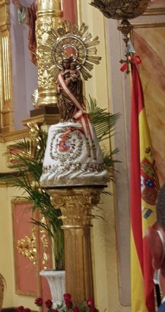 El PP de Las Torres de Cotillas celebra la festividad del Pilar: el día grande de España, del barrio de La Florida y la Guardia Civil - 3, Foto 3