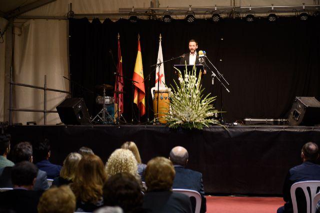 El pregón de Pedro Miguel Muñoz abre las fiestas del Milagro, Foto 3