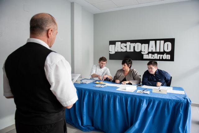 El jurado selecciona a los nueve establecimientos del municipio que participarán en gastrogallo 2.3 - 1, Foto 1