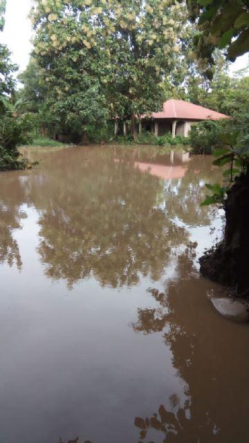 La Iglesia de Honduras pide ayuda tras el huracán - 2, Foto 2