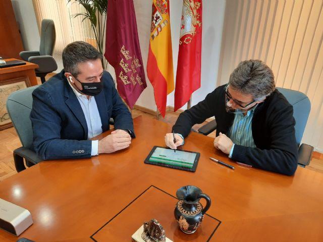 El pabellón deportivo Fausto Vicent de Alcantarilla estrena videomarcador digital para los partidos de baloncesto - 2, Foto 2
