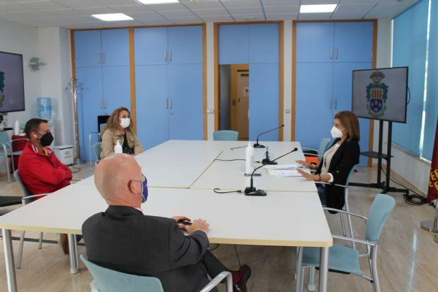 El Ayuntamiento de Archena vuelve a promover test masivos a todos los trabajadores del municipio - 2, Foto 2