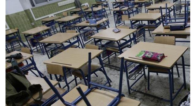 Limpieza y desinfección en los colegios torreños frente a la Covid-19 - 1, Foto 1