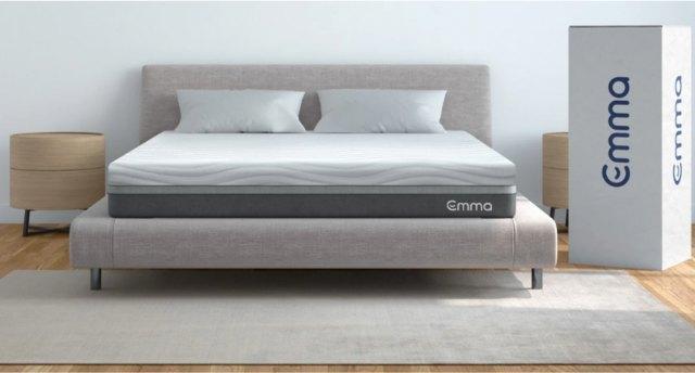 Emma  The Sleep Company celebra su tercer aniversario en España con el reconocimiento de Servicio al Cliente del Año 2021 - 1, Foto 1