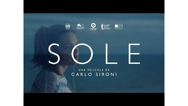 Sole de Carlo Sironi, segunda semana en salas- Entrevistas disponibles - 1, Foto 1