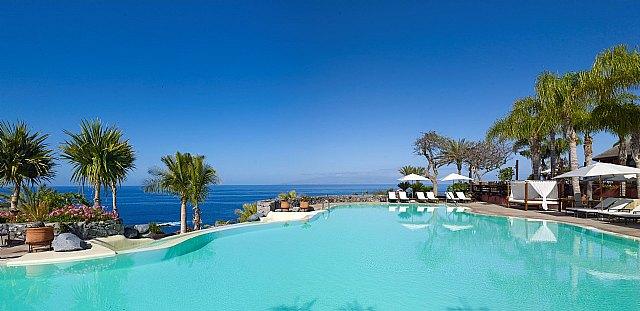 The Ritz-Carlton, Abama fusiona trabajo y descanso en un nuevo y exclusivo concepto de larga estancia - 1, Foto 1