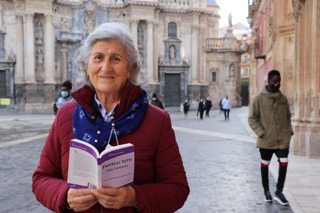 Teresa Romero, Mayor del Año de la Región de Murcia - 1, Foto 1