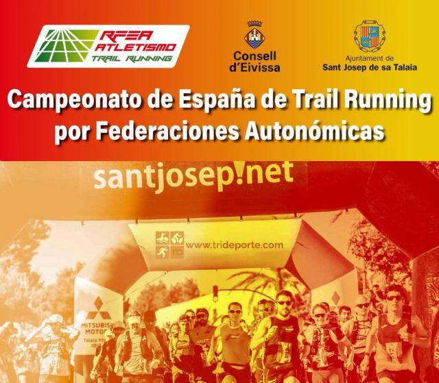 Selección FAMU para el II Cto. de España de Trail Running por Federaciones Autonómicas - 1, Foto 1