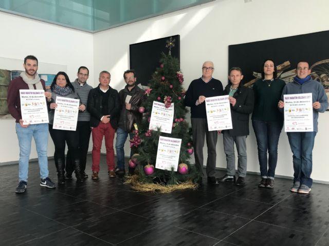 Radio Maratón Solidario a beneficio de Cáritas Torre-Pacheco - 3, Foto 3