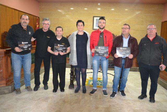 La XI Ruta de la Tapa y el Cóctel de Calasparra entrega sus premios - 1, Foto 1