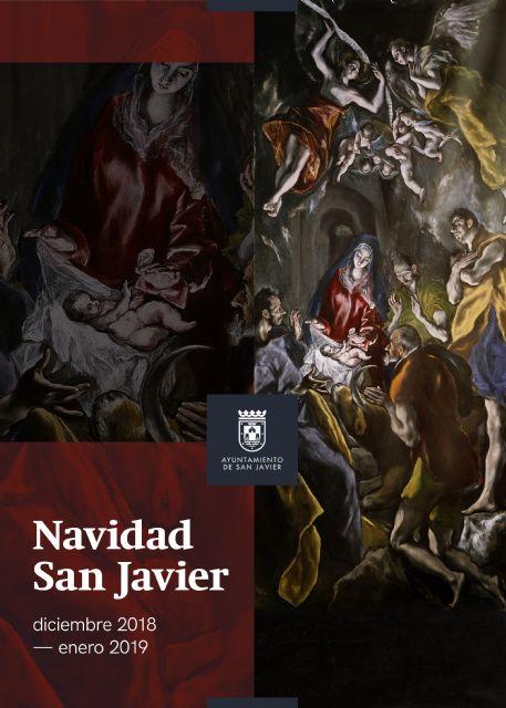 Navidad de cuento en San Javier - 3, Foto 3
