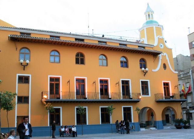 Los empleados del Ayuntamiento de Alcantarilla ven mejoradas sus condiciones laborales - 2, Foto 2