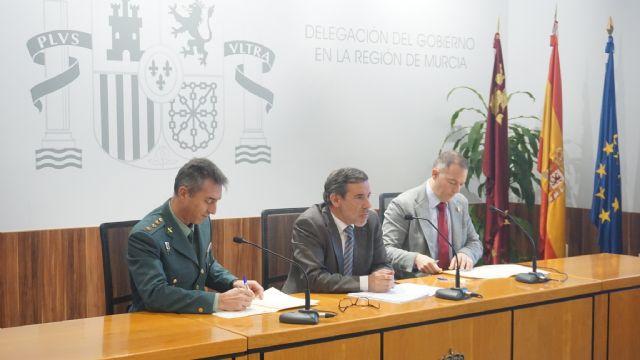 El Ayuntamiento de Abarán se incorpora al sistema VIOGEN para la protección de víctimas de violencia de género - 2, Foto 2
