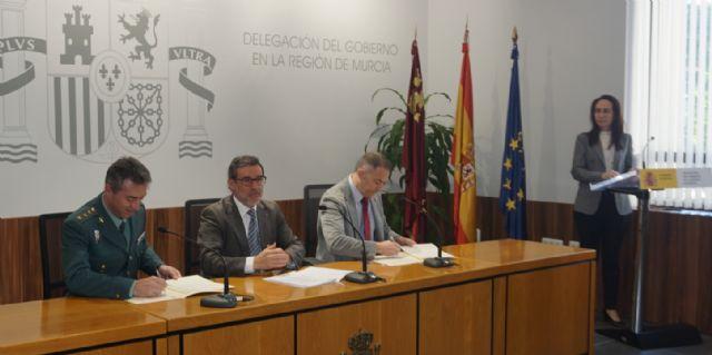 El Ayuntamiento de Abarán se incorpora al sistema VIOGEN para la protección de víctimas de violencia de género - 3, Foto 3