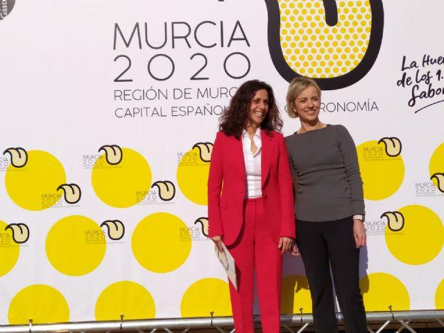 Bullas participará en las actividades programadas por Murcia 'Capital Española de la Gastronomía' - 1, Foto 1