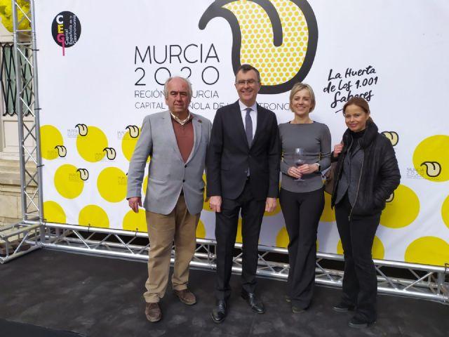 Bullas participará en las actividades programadas por Murcia 'Capital Española de la Gastronomía' - 2, Foto 2