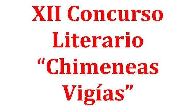 Bases XII Concurso Literario Chimeneas Vigías - 1, Foto 1