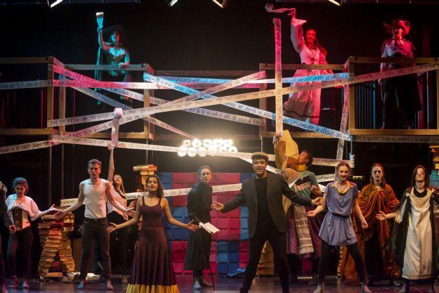Nuevo año, gran apuesta por el teatro joven: Coca-cola abre las inscripciones de los premios Buero de teatro joven - 1, Foto 1