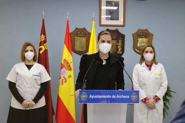 La Alcaldesa pide a los vecinos del municipio que se sometan a un aislamiento voluntario preventivo por el aumento excesivo de contagios del virus - 2, Foto 2