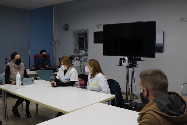 La Alcaldesa pide a los vecinos del municipio que se sometan a un aislamiento voluntario preventivo por el aumento excesivo de contagios del virus - 3, Foto 3