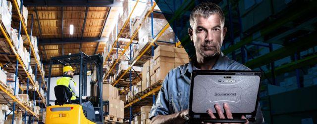 Los dispositivos TOUGHBOOK permiten que las empresas puedan emplear la IA y RA de forma segura, con costes reducidos y un retorno rápido - 1, Foto 1