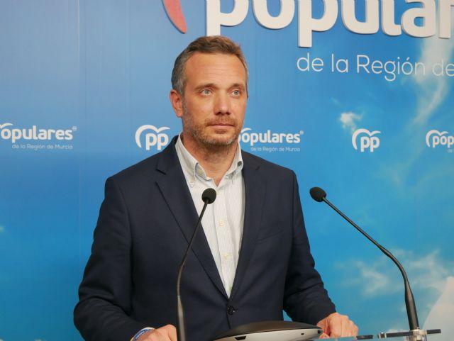 Joaquín Segado: