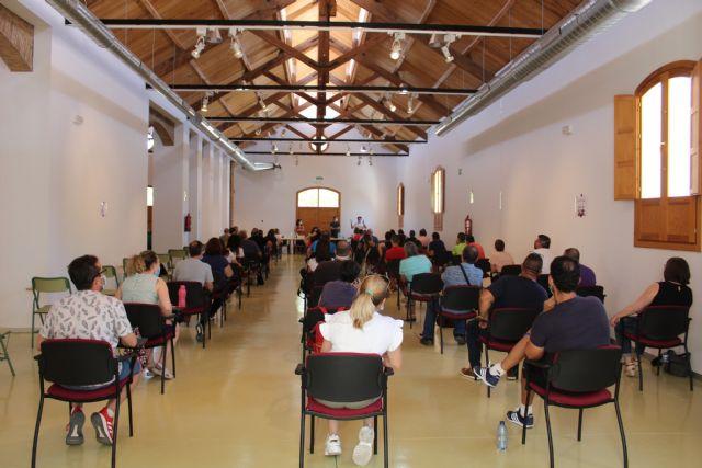 El Ayuntamiento de Jumilla ha convocado durante 2020 procesos selectivos para cubrir 43 plazas vacantes - 1, Foto 1