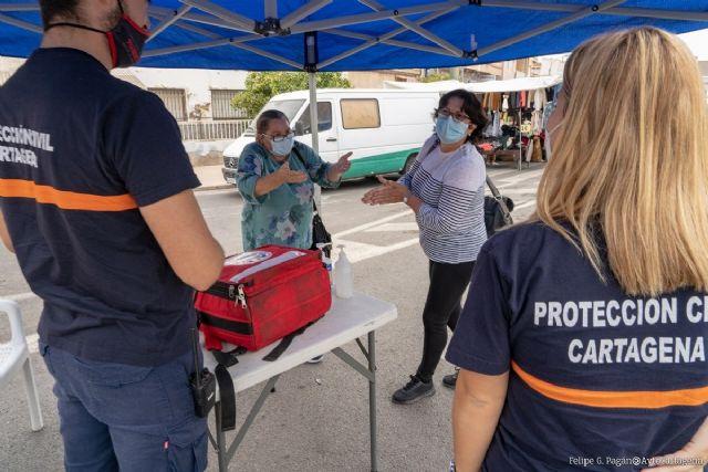 Protección Civil recibe 168 solicitudes para ser voluntario este año - 1, Foto 1