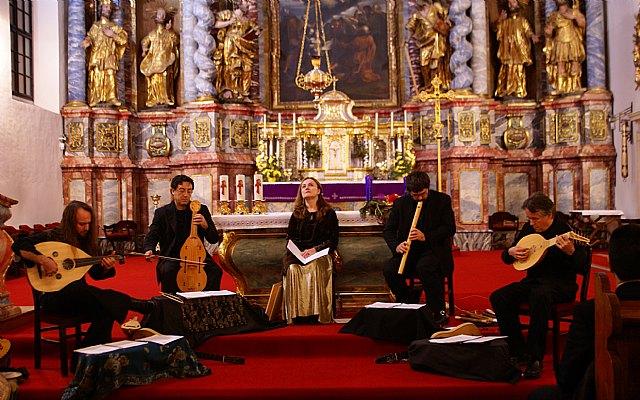 Capella de Ministrers publica el disco 'Cantigas de Santa María' para celebrar el 800 aniversario de Alfonso X el Sabio, el Xacobeo y el X Early Music Morella en 2021 - 1, Foto 1