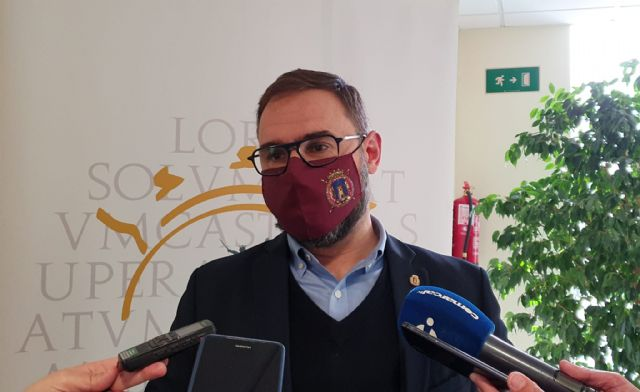 El alcalde convoca urgentemente la Comisión de Seguimiento de COVID-19 para mañana, ante el incremento de casos por coronavirus en el municipio - 1, Foto 1