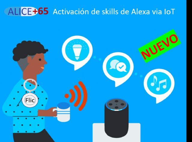 La interacción IoT convierte los asistentes de voz en iniciadores de conversación - 1, Foto 1