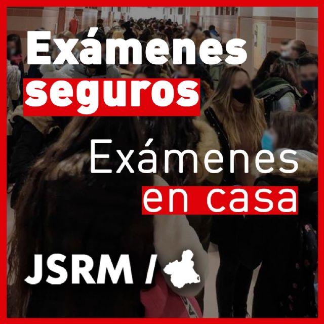Los concejales socialistas de juventud de los 45 municipios de la Región firman una declaración conjunta - 1, Foto 1