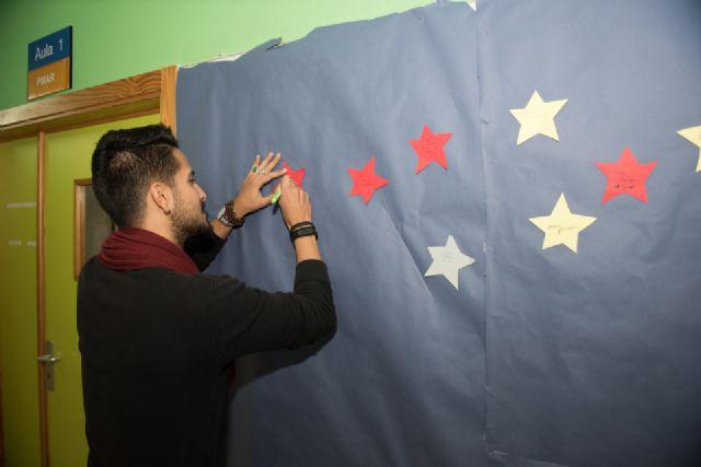 El IES Felipe II dedica su semana cultural a la astronomía - 3, Foto 3
