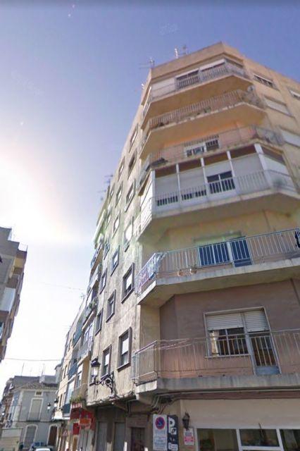 ¿La Izquierda debe apostar por un modelo especulativo, o por un Urbanismo Humano dirigido a las personas?, Foto 1