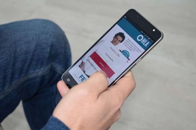 La App HLA te registrará automáticamente al llegar al hospital - 2, Foto 2