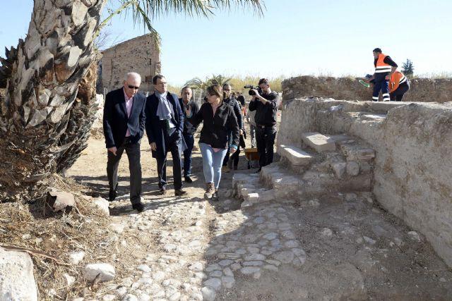 El Ayuntamiento invierte en el patrimonio de la Huerta con la recuperación del entorno del Molino del Batán - 2, Foto 2