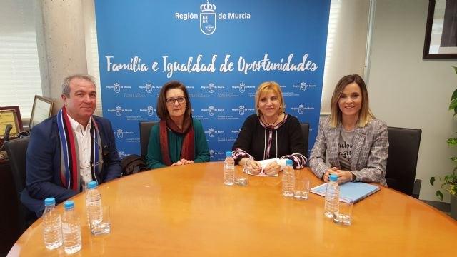 La Comunidad pone en marcha la vivienda tutelada de la Asociación Prometeo con 10 plazas para personas con discapacidad intelectual, Foto 1
