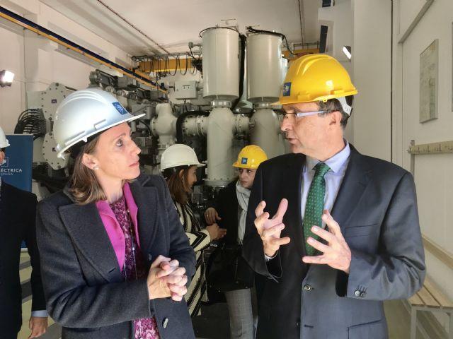 Inversión de 44 millones de euros para mejorar el suministro eléctrico en la zona sur de Murcia - 2, Foto 2