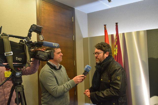 Ciudadanos critica que López Miras no haya logrado ningún avance para mejorar la injusta financiación - 1, Foto 1