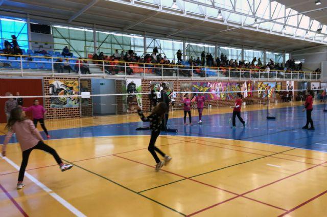 Tres oros individuales y dos por equipos para los participantes torreños en la final regional de bádminton escolar - 3, Foto 3