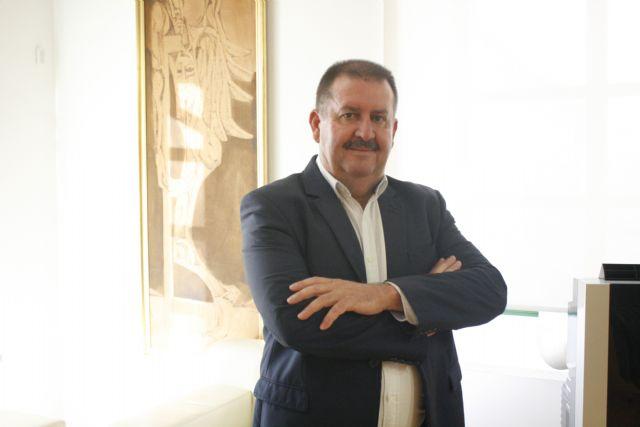El alcalde exige a la nueva compañía propietaria de X-Elio, que promoverá la central fotovoltaica; y al regidor de Lorca que se cuente con el Ayuntamiento de Totana para el trazado y punto de evacuación de la futura gran planta solar