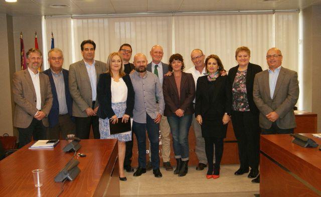 El PSOE denuncia la excesiva permisividad del Gobierno regional con la contaminación de la Sierra Minera - 2, Foto 2