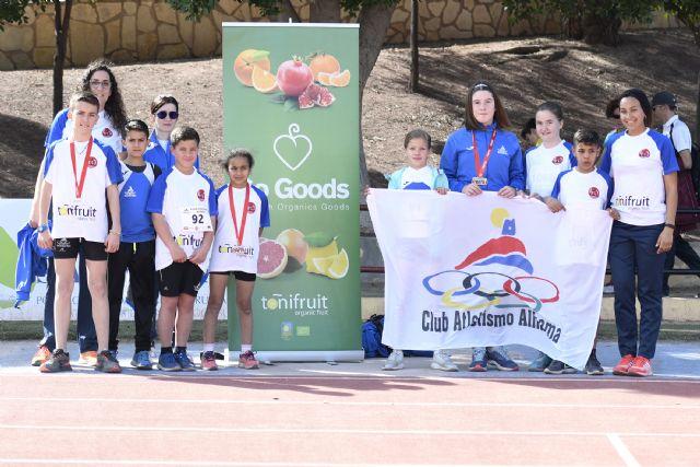 Diez medallas para el Club Atletismo Alhama en el Campeonato Regional de Categorías Menores - 5, Foto 5