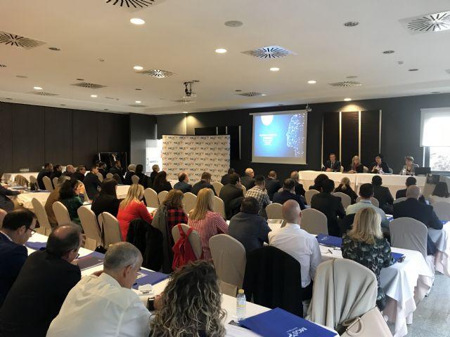 La Fundación MGS Seguros traerá a Puerto Lumbreras al piloto de rallies Isidre Esteve - 3, Foto 3
