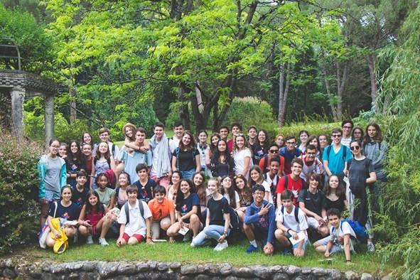 La Escuela Superior de Música Reina Sofía organiza dos programas para el verano 2020 - 1, Foto 1