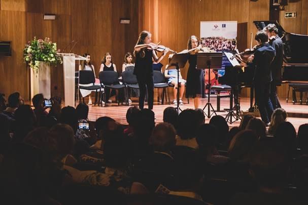 La Escuela Superior de Música Reina Sofía organiza dos programas para el verano 2020 - 2, Foto 2