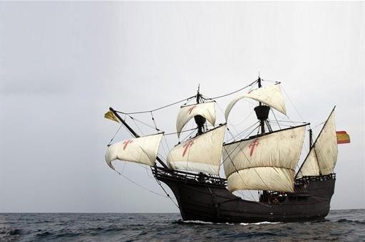 La gran exposición conmemorativa de la primera vuelta al mundo de Magallanes y Elcano recibe más de 293.000 visitantes durante los primeros 5 meses - 1, Foto 1