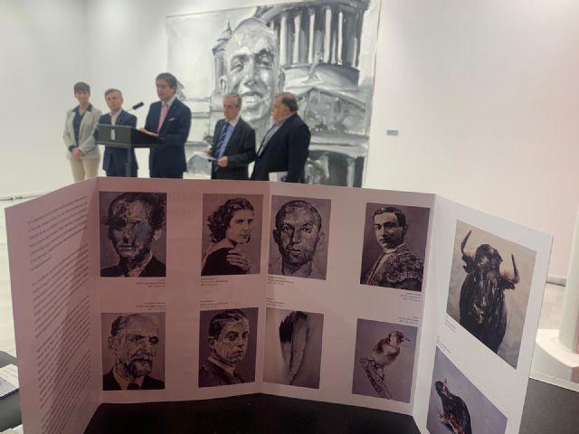 La sala de exposiciones de La Glorieta muestra las ´Curiosidades de Miguel Hernández´ - 1, Foto 1