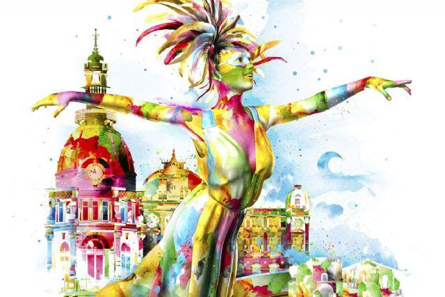 Arranca el Carnaval de Cartagena 2020 - 1, Foto 1